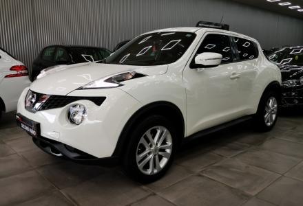 Nissan Nissan Juke 1.5 dCi Accenta     (R1800)