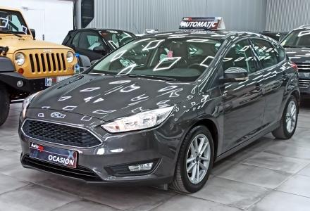 Ford FOCUS  1.6 ViT    (R1823)