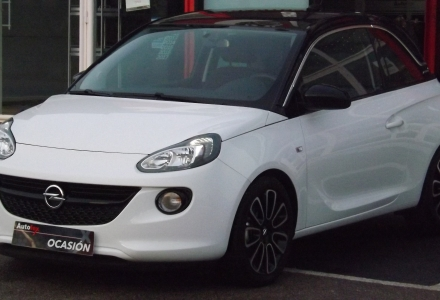 Opel Adam 1.4I XEL (R1784)