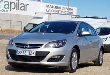Opel Astra 1.7 CDTi Business (R1551)