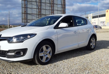 Renault Megane Business Eco2 1.5dCi R1697