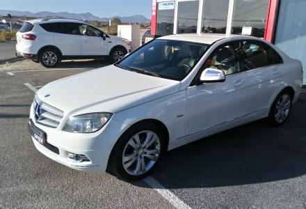 Mercedes C220  CDi  Avantgarde  (R1753)